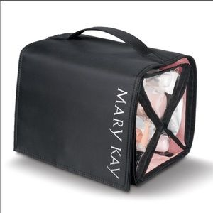 Mary Kay Hanging Roll Up Travel Cosmetics …